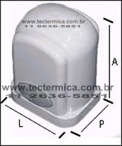 Porta frigorifica automática - Automatizador comercial