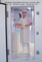 Cortina para frigorifico