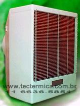 Resfriador evaporativo industrial
