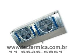 Equipamento para climatização de adega - Evaporadora modelo 3