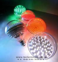 Iluminação diferenciada para adega climatizada