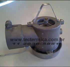 Válvula de expurgo de pressão - modelo VAP/IND